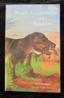 FOSSIL AMPHIBIANS AND REPTILES BY W.E.SWINTON.